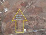 Antalya Yolu Sağı Yatırım Kullanıma Uygun KAÇMAYACAK CAZİP arazi