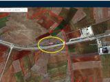 İstanbul yoluna cepheli 2095 m2 satılık uygun arazi.