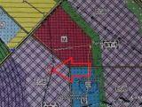 Tömek 1051 Parselde Yatırıma Uygun Arsa-Arazi