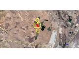 Aliya İzzet Begoviç Caddesi Civarı Lojistik Merkezi Yakını Kaçmayacak Cazip Arsa-Arazi