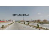 KONYA MANZARALI VİLLA SİTESİNE UYGUN 14000m2 NİTELİKLİ ARSA