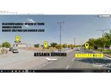 KARAMAN YOLU ÜZERİ EMSAL 1 HMAKS SERBEST 12796m2 TİCARİ ARSA
