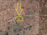 Yeni Antalya Yolu Yakını (45 metre) 2500 m2 Cazip Arsa-Arazi