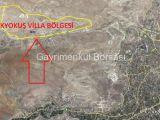 Akyokuş Villa Bölgesinde Nitelikli CAZİP Yatırımlık Arsa-Arazi