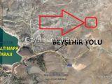 Altınapa Baraj Manzaralı Yatırımlık Cazip Arsa-Arazi